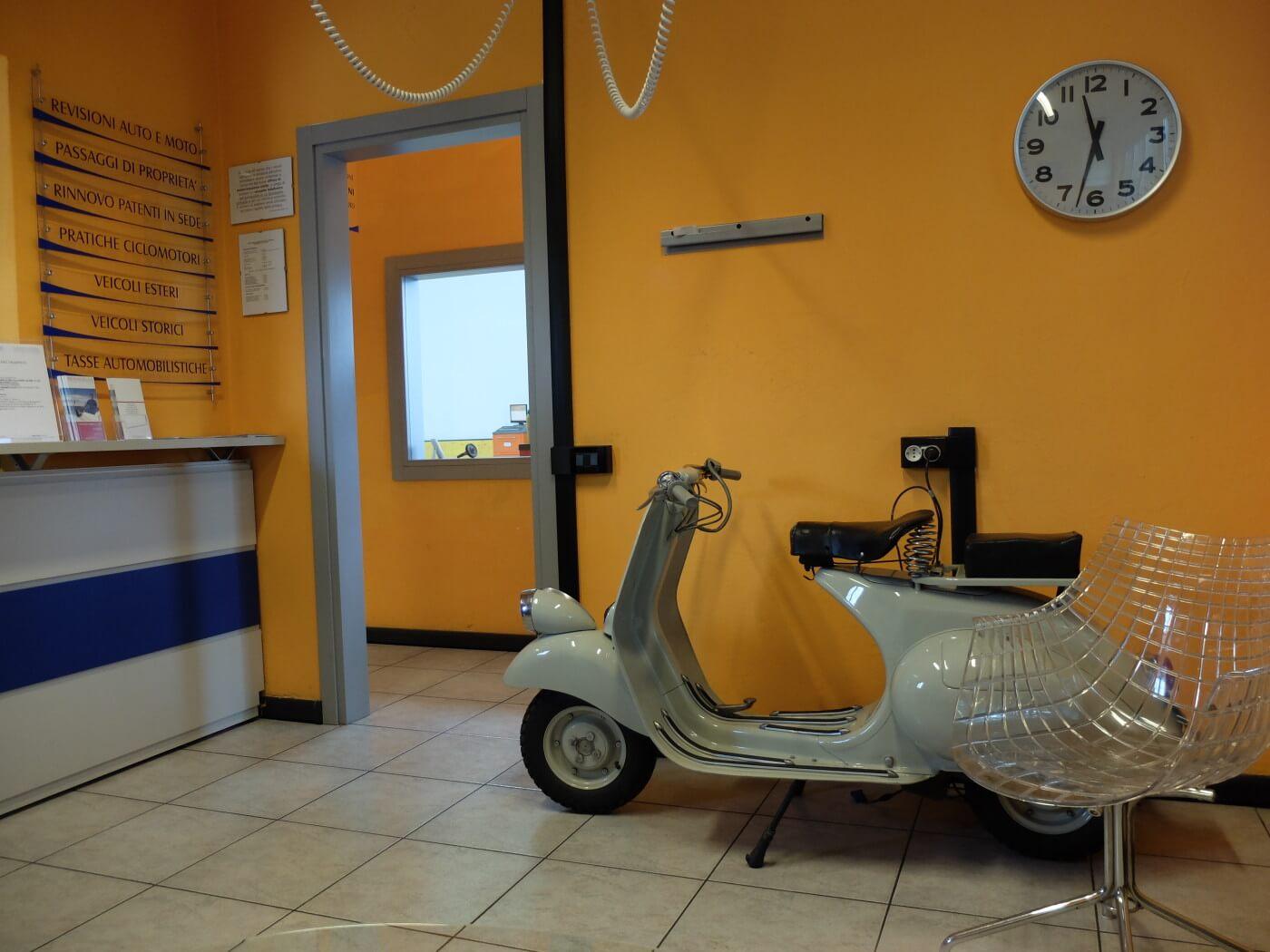 Agenzia Verona Autotime Pratiche auto