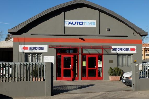 Autotime Verona